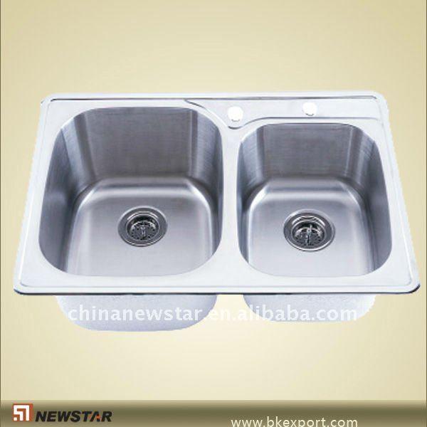 Inox vier de cuisine evier de cuisine id du produit 480356969 - Evier de cuisine inox ...
