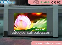 outdoor full color led tv fo russia importers