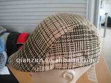 fashion warm winter duck tongue cap