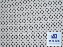 White And Black Cotton Polka Dot Fabric 40X40/133X72 120GSM 3.5OZ Polka Dot Dress Fabric Use Factory In Huzhou City,Zhejiang,CN