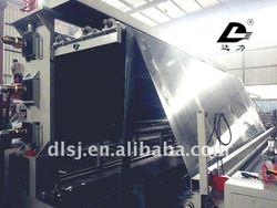 HDPE geomembrane machine plastic (DL-4300)