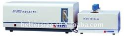 BT-2002 laser QC instrument