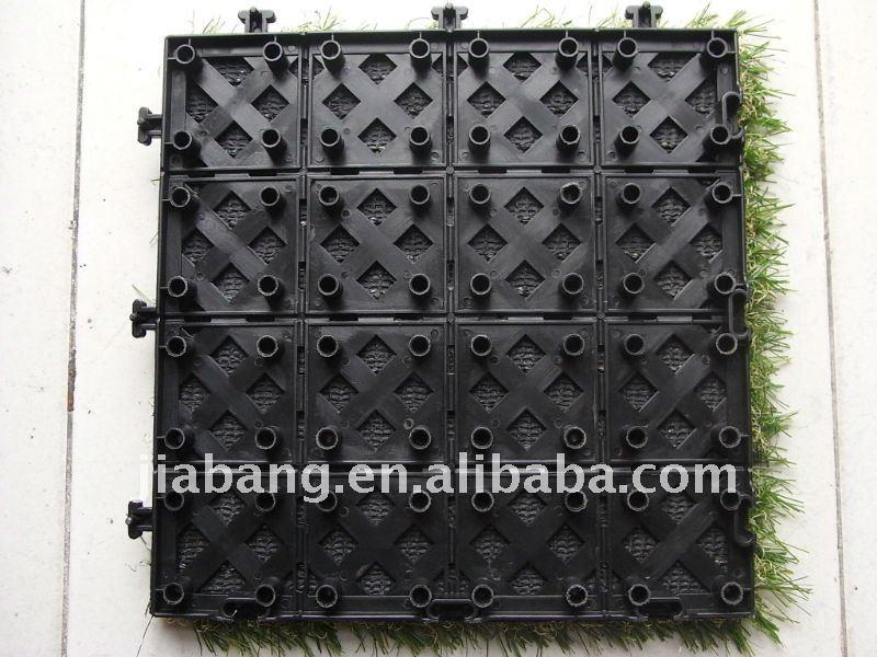 Artificial Grass Tile ...