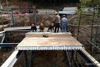 Mountain Resort Wooden Prefab House