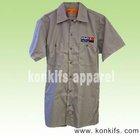 retailer men's auto racing uniforms