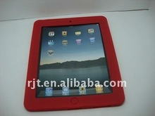 Fast delivery soft silicone case for tablet pc ipad 2