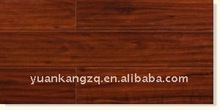best laminated flooring 12mm-embossment antique composite