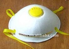 EB801V EN149 FFP1 mask with valve