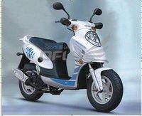 Gas Motor Scooter 4 Stoke 50cc Engine MS0512EEC/EPA