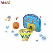 promotional high quality toy eva basketball for children