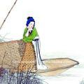 ภาพวาดจีน