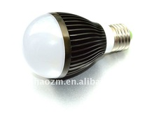 jdr e27 3w 5w 7w 9w 12w high power white 110v 12 volt led light bulbs for home with CE & RoHs