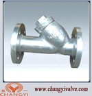 y type strainer,stainless steel strainer
