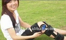 Rom hinged knee brace aft-012