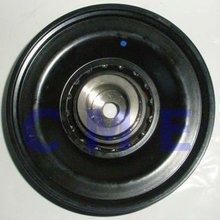 Crankshaft pulley Vibration damper used on BMW Mini Cooper 2000-2008