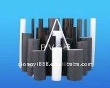 SOLID ROUND PVC Polyvinyl Chloride rod/bar
