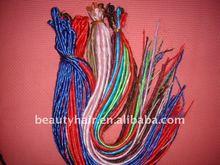 Dread Locks Hair/Dread Locks Extension/Dread Locks Synthetic Hair