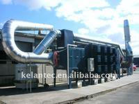 Industrial DOP Oil Eliminators for PVC Production Line
