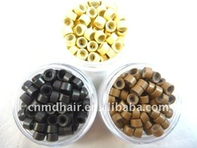 silicone micro ring for hair extension