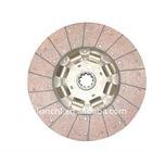 Truck Brake Disc for DAF