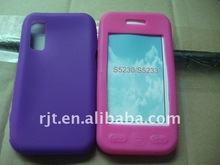 for samsung s5230 cover silicone phone case-different models