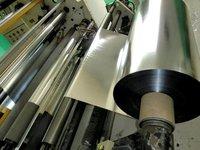 metallized PET film coated PE film