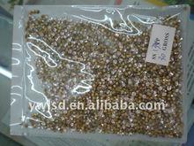 A high quality lowest price rhinestone beads
