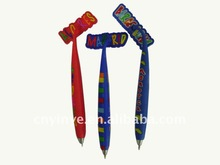 popular magnetic hanging pen for advertisement