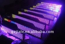 60w 648pcs modern rgb indoor led strip lighting