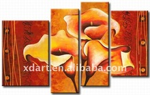 Frameless canvas painting xd-fg01279