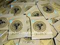 GMP, HACCP ; Spore sporoderm-cassée de REISHI ; Poudre Coquille-Cassée de spore de Ganoderma Lucidum