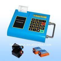 Portable Flow meter-ultrasonic water meter
