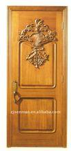 2011 Solid wooden door