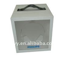 Electronics packaging box 2012