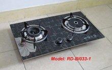 New Model Built-in gas hob (RD-BI033-1)