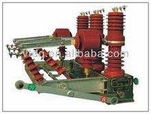 medium voltage outdoor vacuum circuit breaker (vcb)