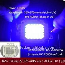 1w -100w 450nm led