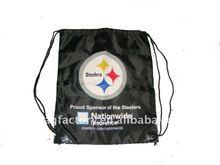 2012 drawstring bag