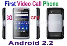 """First 3.5"""" 3G Video Calling mobile Phone cell phone smartphone or smart phone or tablet pc MID with Video Calling"""