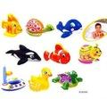 Intex brinquedos infláveis & promtion brinquedos