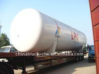 50CBM LPG storage tank
