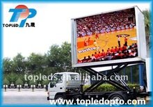 Hot sales!!high resolution football led display