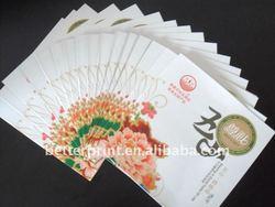 color printed magazine, company catalogue,booklet