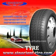 Blacklion brand car tire