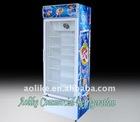 upright display cooler