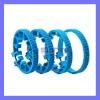 Lens Focus Gear Ring Fit For DSLR Cameras