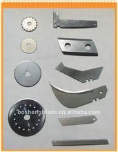 rotary cutters circular blades