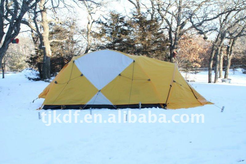 25 degree below zero Winter tent