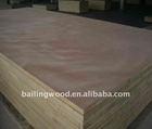 Block board & Laminated Wood Board with MDF/HDF