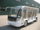 electric minibus EG6158K01